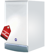 up to 10 year guarantee on Boiler installations